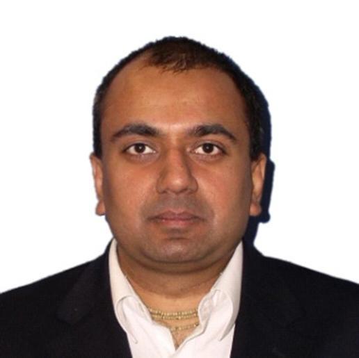 VikasAgrawal