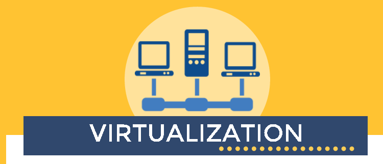 SERVER-VIRTUALIZATION