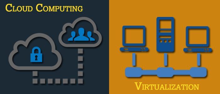 CloudComputingVsVirtualization