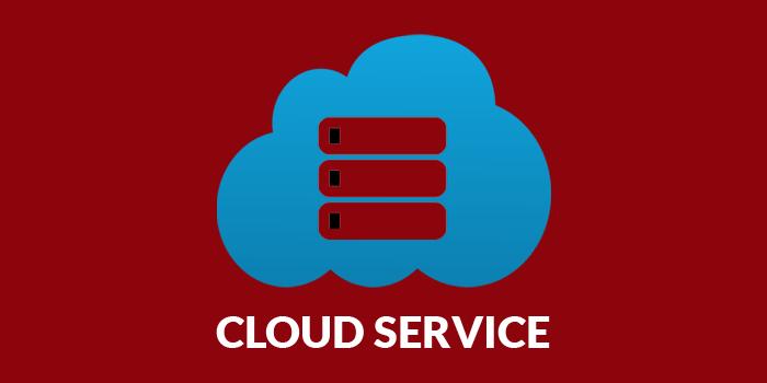 Cloud- Service