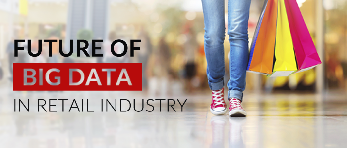 What is the Future of Big Data in Retail?