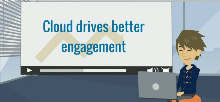 Top Four Reasons to Use the Cloud For SMBs