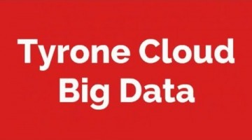 Tyrone Cloud- Big Data