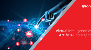 Virtual Intelligence V/S Artificial Intelligence