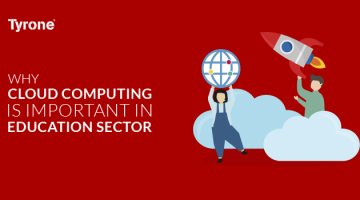 Why Cloud Computing Is Important In Education Sector?