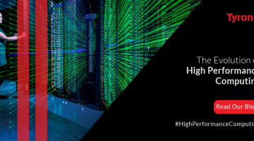 The Evolution of High Performance Computing
