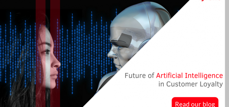 Future of Artificial Intelligence in Customer Loyalty