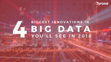 Big Data Innovations