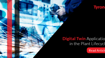 Digital Twin Application in the Plant Lifecycle