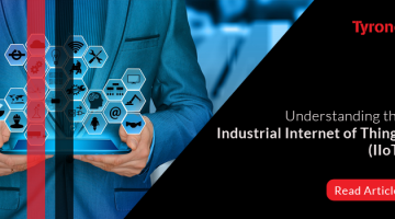 What is Industrial Internet of Things (IIoT) ?
