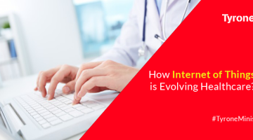 How Internet of Things is Evolving Healthcare?