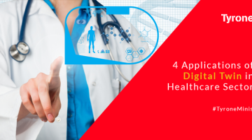 4 Applications of Digital Twin in Healthcare
