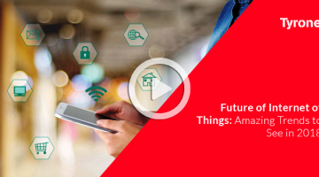 Future of Internet of Things: Amazing Trends to See in 2018