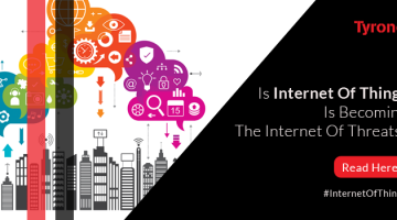 Is Internet Of Things Is Becoming The Internet Of Threats