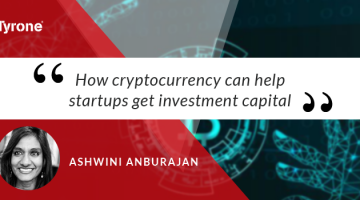 How Cryptocurrency can Help Startups get Investment Capital