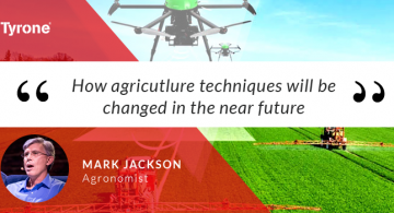 How Agriculture Techniques will be changed in the Near Future