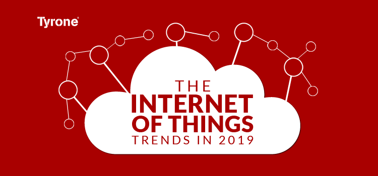Internet of Things: What to Expect from IoT in 2019?
