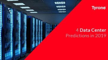 4 Data Center Predictions in 2019