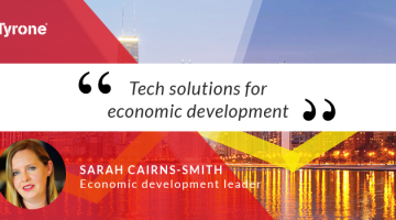 How Technology can be used for Economic Development