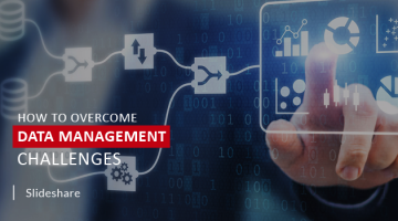 How to Overcome Data Management Challenges?