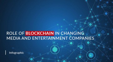 Role of Blockchain in Changing Media and Entertainment Companies