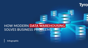 How Modern Data Warehousing Solves Business Problems