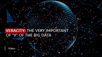 "Veracity: The very Important of ""V"" of the Big Data"