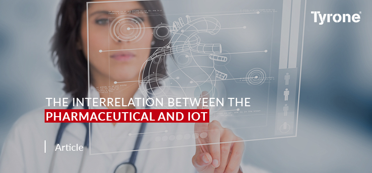 The Interrelation Between the Pharmaceutical and IoT