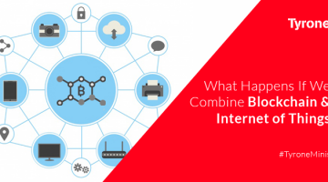 Blockchain And The Internet Of Things - Benefits Of Combining These Two Mega Trends
