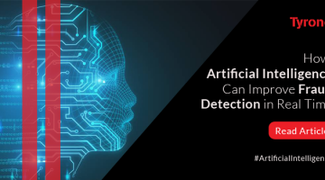 Artificial Intelligence For Real Time Fraud Protection