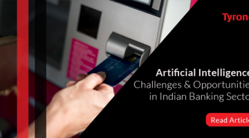 What are some Challenges and Opportunities for Artificial Intelligence in Indian Banking Sector?