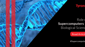 Role of Supercomputers in Biological Science