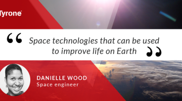 Space Technologies that can be used to Improve Life on Earth