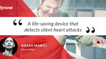A Life-Saving Device that Detects Silent Heart Attacks