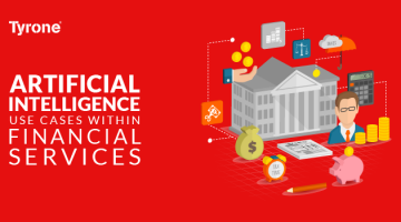 Artificial Intelligence: 6 Use Cases within Financial Services
