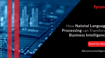 How NLP can transform Business Intelligence