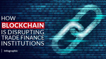 How Blockchain is Disrupting Trade Finance Institutions