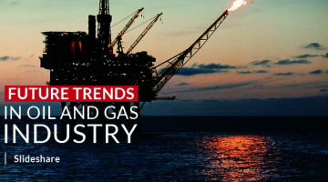 Future Trends in the Oil and Gas for 2019
