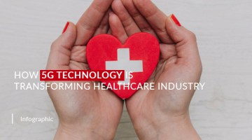 How 5G Technology is Transforming Healthcare Industry