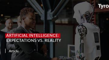 Artificial Intelligence: Expectations vs. Reality