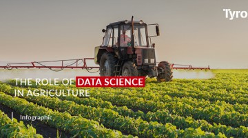 The Role of Data Science in Agriculture