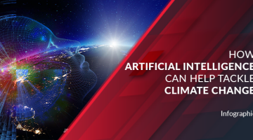How Artificial Intelligence can help Tackle Climate Change