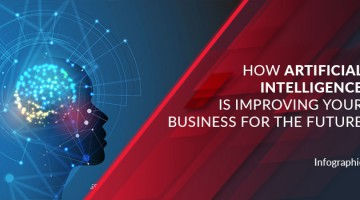 How Artificial Intelligence is Improving your Business for the Future