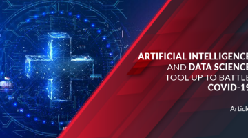 AI and data science tool up to battle COVID-19
