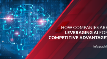 How Companies Are Leveraging AI for Competitive Advantage?