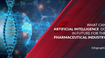 What can AI do in Future for the Pharmaceutical Industry?