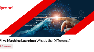 Artificial Intelligence Vs Machine Learning: What's the Difference?