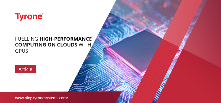 Fuelling High-Performance Computing on Clouds with GPUs