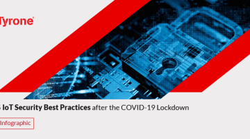 5 IoT Security Best Practices after the COVID-19 Lockdown