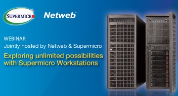 Exploring the Unlimited Possibilities with Supermicro Workstations